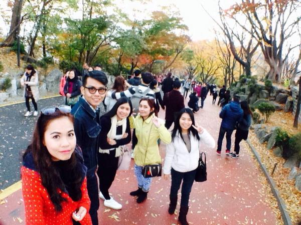 korea tour30